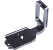 L-plate for Pentax K10D