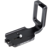 L-plate for Pentax K20D