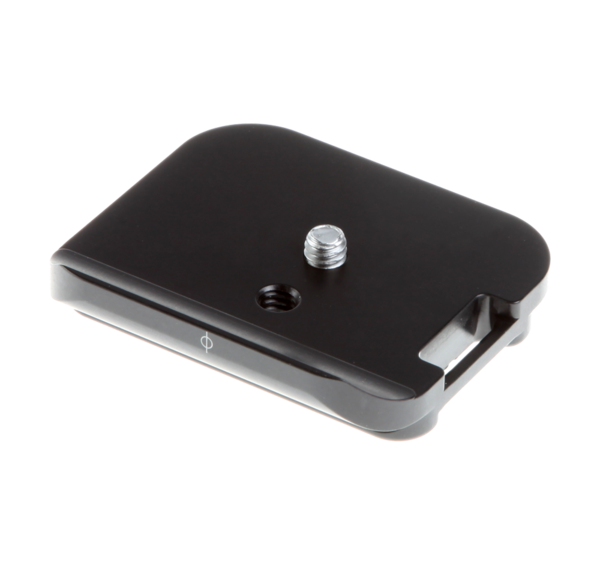 Plate for Nikon MB-D11 Grip top view