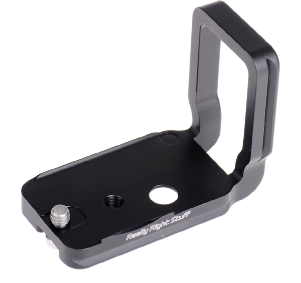 L-Plate for Nikon Coolpix P7000