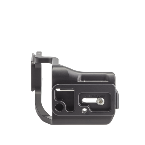 L-plate for Sony a7 II - bottom view