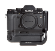 BVGXT1 L plate for Fuji XT1 with battery grip
