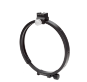 FR-91-SQR Large Flash Ring with Simple Orbiting Mount
