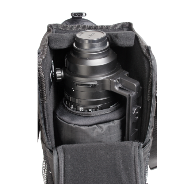 LCF-14 for Nikon provides the best possible stability for your lens.
