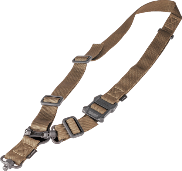 Magpul Gen 2 MS4 Dual QD Sling coyote brown
