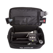 PG-02 Carry Case with cradle clamp