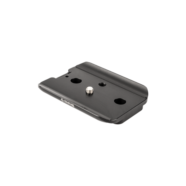 Plate for Nikon D5, D4, and D4S