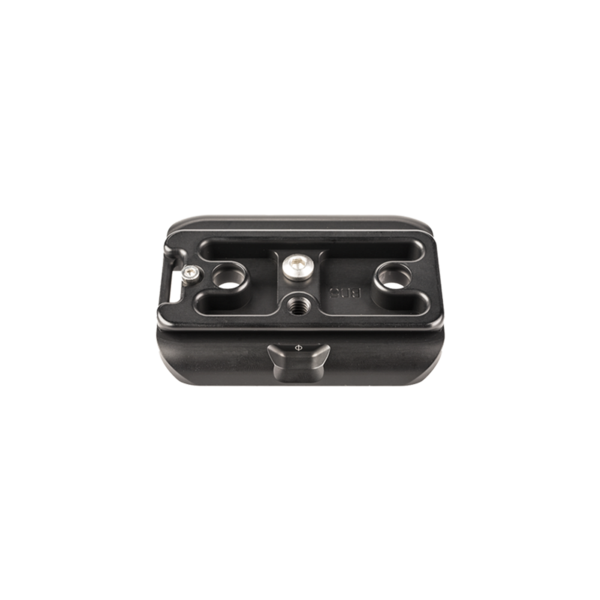 Plate for Nikon D5, D4, and D4S bottom view