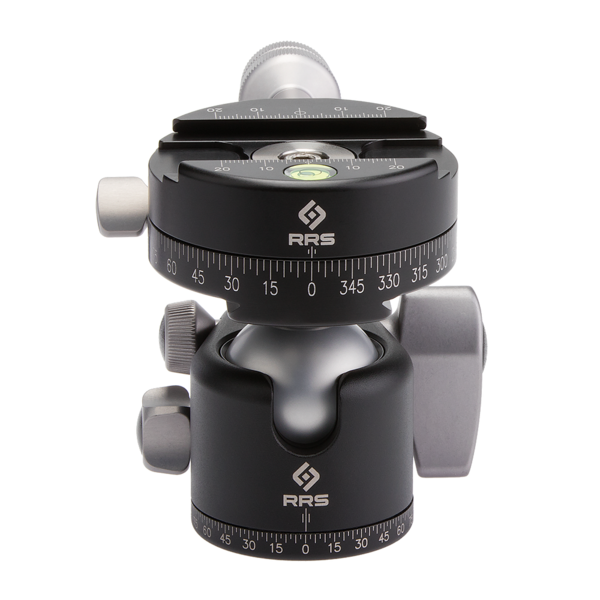 The BH-40 delivers solid performance in all weather and temperature ranges.