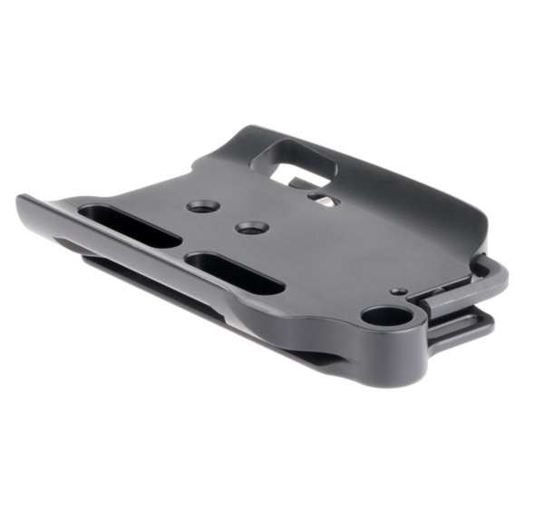 Plate for Nikon MB-D17 battery grip front view