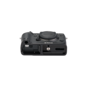BXT2 Plates for Fuji X-T2 base plate seen on camera bottom view