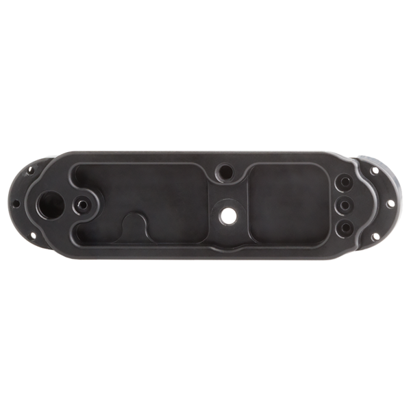 Base plate for Leica M10 bottom view