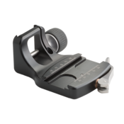 The PG-CC Cradle Clamp jaws are laser engraved ever 1mm for precise and repeatable alignment
